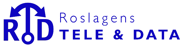 Roslagens Tele & Data AB